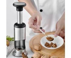 Noix d'arachide noix Masher Crusher Sheller Presser Grinder Casse-Noisette_Kiliaadk801 - Accessoires de rangement