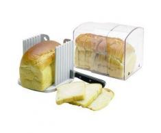 Kitchen Craft Boîte de conservation pour pain Extensible Import Grande Bretagne - pique nique