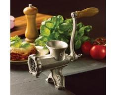 KITCHEN CRAFT - HACHOIR À VIANDE NO. 5 AVEC ENTONNOIR À SAUCISSE - FONTE - Robots de cuisine