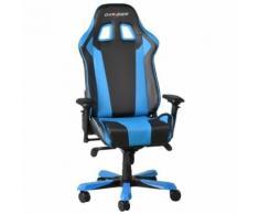 Siege king k06 noir/bleu - Sièges et fauteuils de bureau