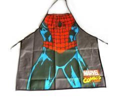 Avengers [M4046] - Tablier humoristique 'Avengers' Spiderman - Autres