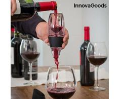innovagoods Kitchen Sommelier Wine Carafe à décanter - Cuisine