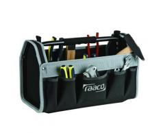 Raaco Sac à outils ouvert 16 760362 - Rangement de l'atelier