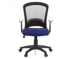 Siège de bureau FLYER 10, bleu Hjh Office - Sièges et fauteuils de bureau