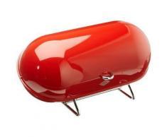 Wesco Breadboy / 222 201-02 Boîte à pain Rouge Import Allemagne - Autres