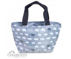 CasaBento - Sac Isotherme - Elephant - pique nique