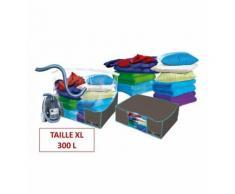 Sac Compresseur 300 L + Boite Rangement - Boite de rangement