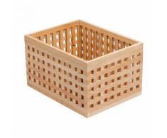 Boîte à pain de présentation aps breadstation 125mm - Ustensiles