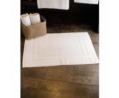 Jassz Towels - Tapis de douche 100% coton (Taille unique) (Blanc) - UTBC3852 - Tapis et paillasson