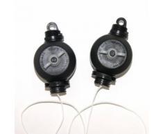 Easy Roller La Paire (Original Sacla) , Fixation Des Lampes , Éclairage Suspension Réglable - Équipements électriques domotique