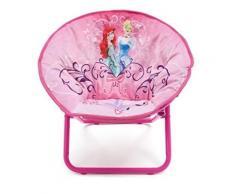 Delta children chaise lune princesse - Accessoires de rangement