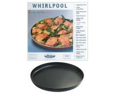 Whirlpool Plat Crisp ø 32cm Pour Mo Whirlpool Jet Ref: 480131000085 - Accessoires appareil de cuisson