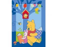 Tapis WINNIE L'OURSON STORY B Tapis Enfants par Winnie 95 x 133 cm - Tapis et paillasson
