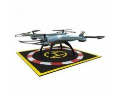 Drone Parking portable Pad Tablier / d'atterrissage pour DJI MAVIC PRO SPARK 3DR S6 Drone - Mini-Drones