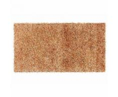 Tapis shaggy beige poil long 160x230 cm TAP06050 - Tapis et paillasson