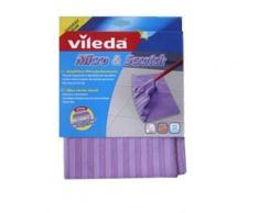 Vileda-cleaning mop micro&scratch - Accesoires aspirateur et nettoyeur
