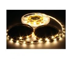 HQ 3500 K SMD 5 M 24 V DC 60 LED ROPE LIGHT SYSTEM. WARM WHITE - Appliques et spots