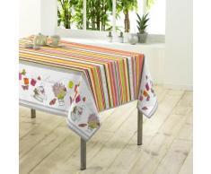 Nappe rectangle 150x200 GUINGUETTE - linge de table et décoration