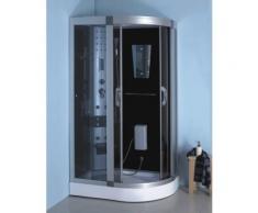 Cabine de douche BACAN, 115*80*215 cm - Installations salles de bain