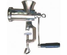 Reber hachoir a viande manuel inox n8 8691n - Robots de cuisine