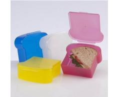 Boîte de conservation Sandwich - Lunch box - Conservation