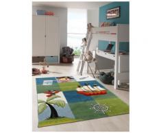 Tapis SMART PIRATE Tapis Enfants par Dezenco 160 x 230 cm - Tapis et paillasson