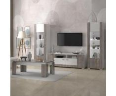 adagio - ensemble salon completadagio - ensemble salon complet - meuble tv