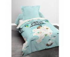 Parure de lit enfant karaibe pirate 140x200 - Today - Linge de lit