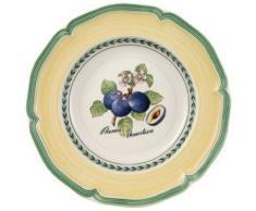 VILLEROY & BOCH FRENCH GARDEN VALENCE ASSIETTE CREUSE 23 CM - vaisselle
