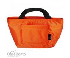 CasaBento - Mini sac isotherme UGM - Orange - pique nique