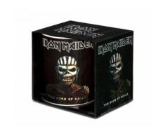 Unbekannt Rock Iron Maiden Tasse Motif The Book Of Souls - vaisselle