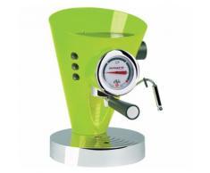 Machine à Café Espresso Bugatti Diva Vert - Cafetière ou machine expresso