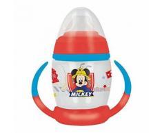 Mickey Mouse st-44026 Tasse entraînement 270 ml avec embout de silicone to the Rescue ' - vaisselle