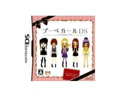 Poupee Girl DS - IMPORT JAPONAIS - Nintendo DS