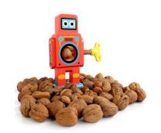 Casse-noix Robot S Suck UK - Ustensiles