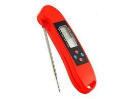 Un thermomètre de cuisson numérique pour aliments, cuisine, Foyer, barbecue - Autres