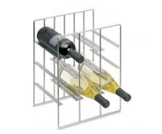 Etagère à vin 9 bouteilles Pilare - nologie
