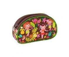 Trousse de maquillage hula cuties - Beauté féminine