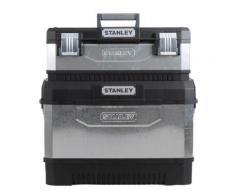Stanley boîte à outil en plastique 1-95-832 - Rangement de l'atelier