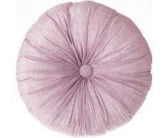 Paris prix - coussin déco 'memories' 40cm rose - Textile séjour