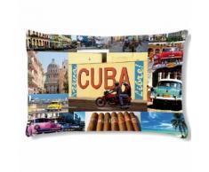 Coussin rectangulaire Cuba by CBK - Rideaux et stores