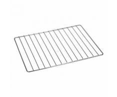 Sauvic 02560 grille de four acier chromé 44,5 x 34 cm - Cuisson quotidienne