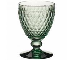 Villeroy & Boch - Verre à eau Green Boston Coloured - Verrerie