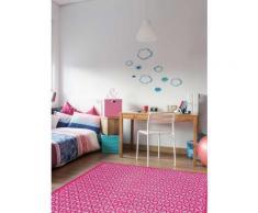 Tapis chambre KILIM PEACE AND LOVE Tapis Enfants par Papilio 120 x 170 cm - Tapis et paillasson