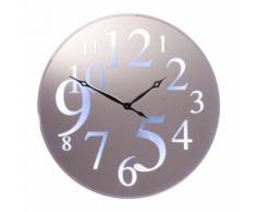 Horloge murale Wonderland LED 90cm Kare Design - Décoration murale