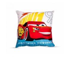 Disney Cars 3 Lightning Coussin carré - Textile séjour