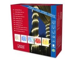 KONSTSMIDE 3044-500 LED TUBE LUMINEUX MULTICOLORES 230 V 6 M - Appliques et spots