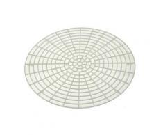 Whirlpool Grille Plastique Ref: 481945858562 - Accessoires appareil de cuisson