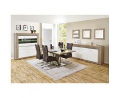 Salle à Manger Complète n°1 - SWIM - Tables salle à manger