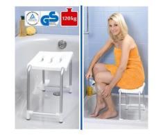 Tabouret de douche et de bain - Accessoires de bain